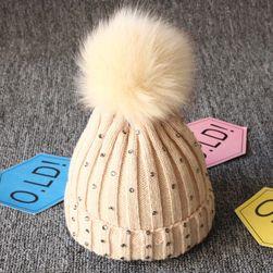 Dziecięca czapka Kenna