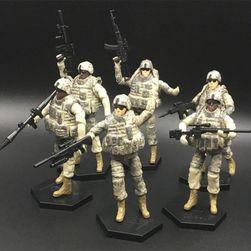 Модел на войник Military