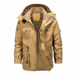 Мужская куртка Delbert