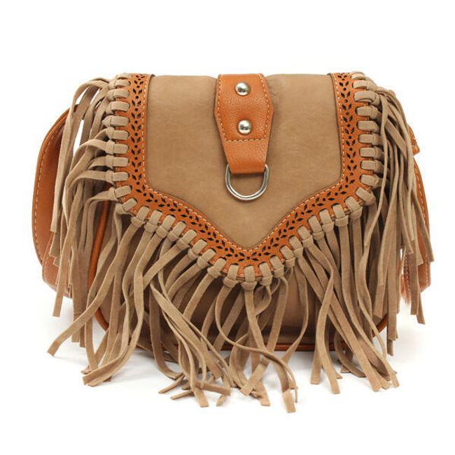 Женская сумка ковбойского стиля 1