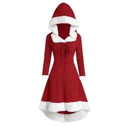 Женское новогоднее платье Chia