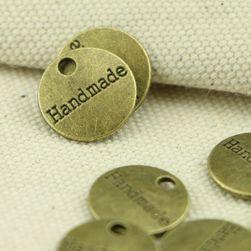 Медальон Handmade
