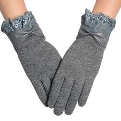 Dámské zimní rukavice Rosalin
