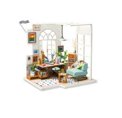 Кукольный домик P05