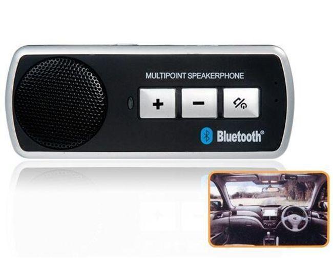 Bluetooth handsfree do samochodu 1