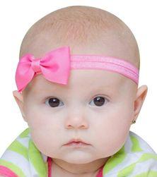 Masnis puha rugalmas hajpánt, fejpánt babáknak