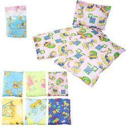 Komplet za otroško posteljo RZ_114739