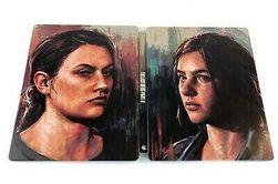 The Last of Us II + Steelbook