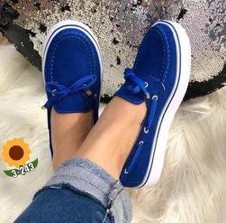 Dámské boty Locyta