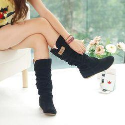Дамски зимни обувки Cathleen