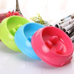 Protihltací miska - 3 barvy