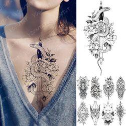 Privremena tetovaža DT4578