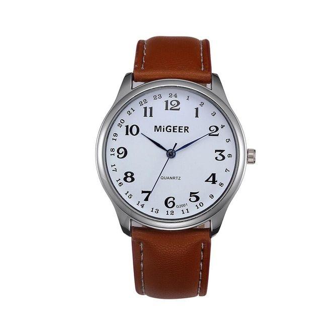 Unisex zegarek AJ121 1