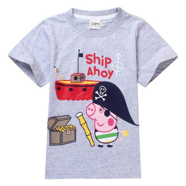 Koszulka dziecięca  - Świnka Peppa 1