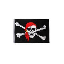 Пиратский флаг WE18