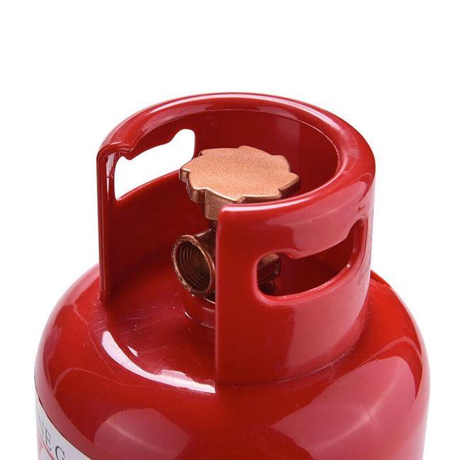 Šparovček - plinska bomba 1