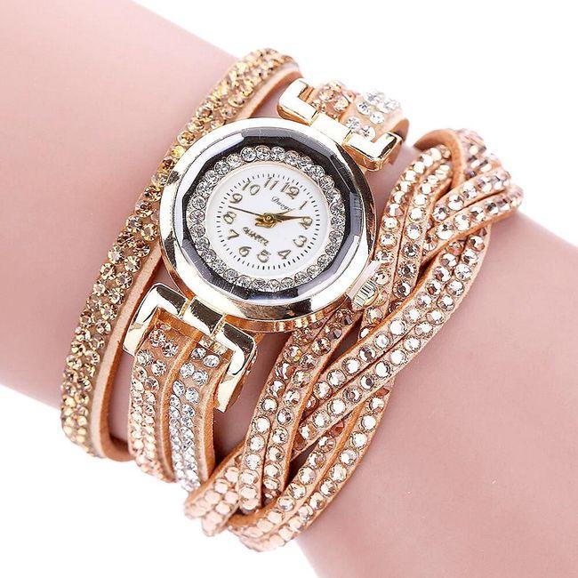 Damski zegarek MC06 1