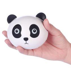 Антистресова играчка - панда