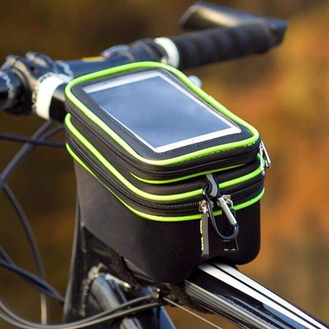 Сумка для велосипеда - 2 цвета 1