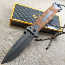 Охотничий нож SK01
