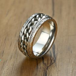Pánský prsten B05017