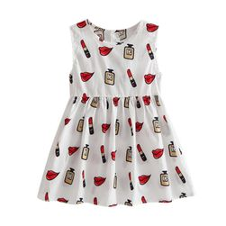 Obleka za dekleta Meriel