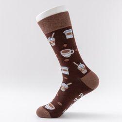 Унисекс чорапи Violett