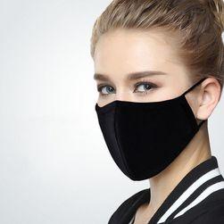 Zaščitna maska - črna PR_P42789