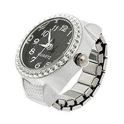 zegarek pierścionkowy  Elli