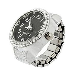 Часы-перстень Elli