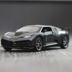 Model auta Bugatti Chiron 110
