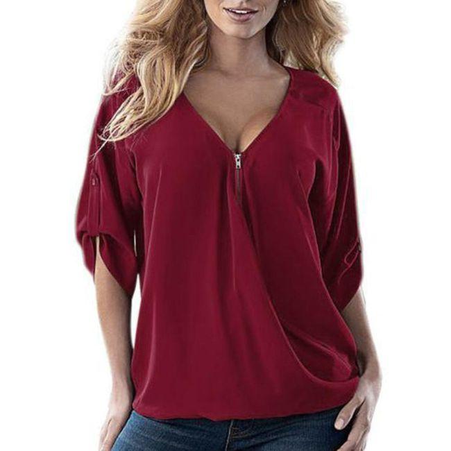 Ženska bluza Helly 1
