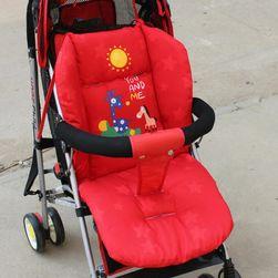 Podloga za voziček