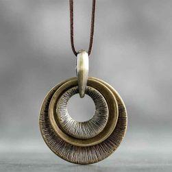 Женское ожерелье Anjela
