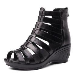 Женская обувь на платформе Vesna