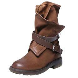 Női cipő Missy
