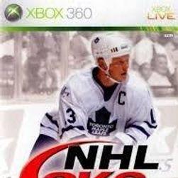 Игра за Xbox 360 NHL 2K6