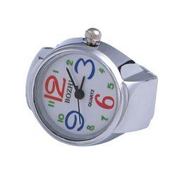 Inel cu ceas C44