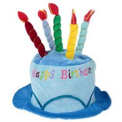Születésnapi kalap - 2 szín