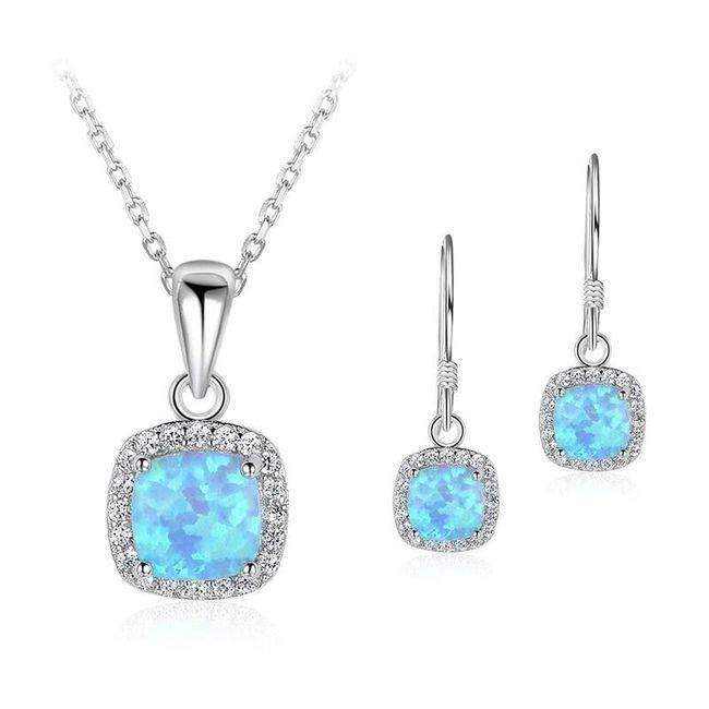 Sada šperků B08481 1