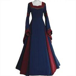 Středověké šaty Pulchinella