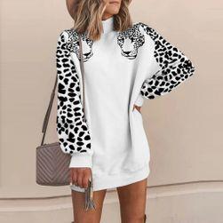Női pulóver stílusú ruha Judith