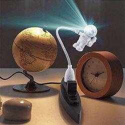 LED lampička - astronaut