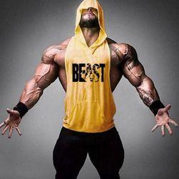 Erkek spor tişört Darrel