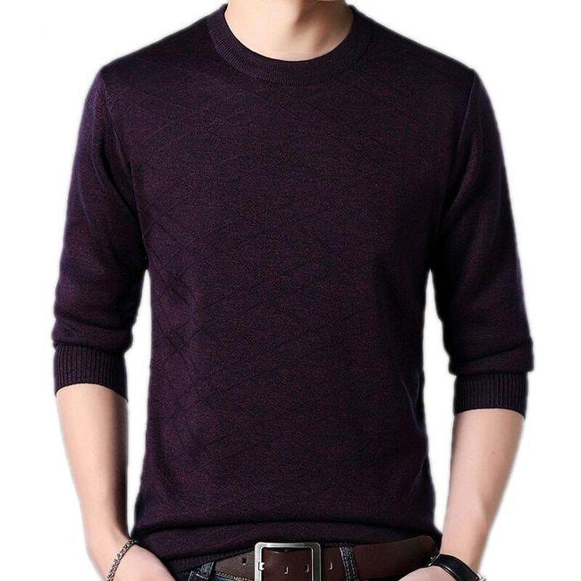 Pánský svetr  Efren 1