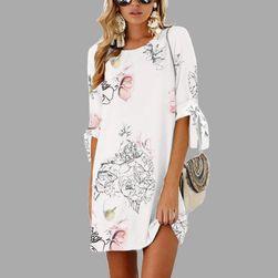 Летнее платье Neva