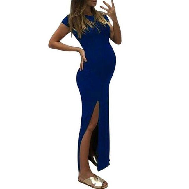 Haljina za trudnice Lena 1