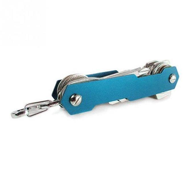 Multifunkční držák na klíče či jiné drobnosti 1
