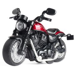 Model motocikla MM04