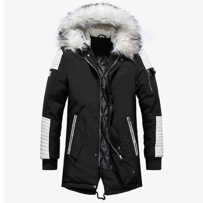 Мужская куртка Cale 1
